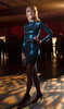 Melissa Belongea.  The Museum of Contemporary Art Denver 2012 Luminocity Gala, benefiting MCA, at 3600 Wynkoop Street in Denver, Colorado, on Thursday, Oct. 25, 2012.<br /> Photo Steve Peterson