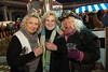 l to r: Carol Bryant, Cathy Schmeltz, Frankie Doleshaw