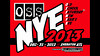 "Click PLAY and enjoy this video... it is sure to GET YOU IN THE ""NYE MOOD"" and ready to bring in 2013 with all your friends from The Old School NATION.  More info, tickets, VIP tables, and guest rooms:   <a href=""http://www.ossNYE.com"">http://www.ossNYE.com</a><br /> **** Early bird prices are uber-smart<br /> **** This event will have APPETIZERS<br /> **** Party favors provided<br /> **** Champagne toast at midnight"