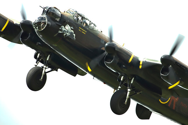 Old Warden : 5th August