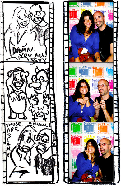 """<a href= """"http://quickdrawphotobooth.smugmug.com/Other/oob/25171408_q5Jwk9#!i=2064630386&k=Q2d6LbR&lb=1&s=A"""" target=""""_blank""""> CLICK HERE TO BUY PRINTS</a><p> Then click on shopping cart at top of page."""