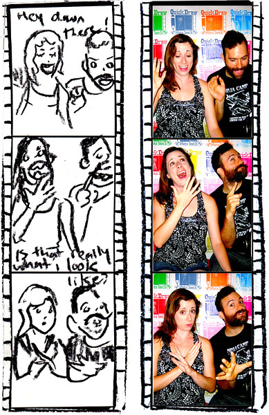 """<a href= """"http://quickdrawphotobooth.smugmug.com/Other/oob/25171408_q5Jwk9#!i=2064576806&k=QWQ6CQG&lb=1&s=A"""" target=""""_blank""""> CLICK HERE TO BUY PRINTS</a><p> Then click on shopping cart at top of page."""