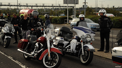 Opale Shore Rally 1/Fri, 21-23 Sep 2012