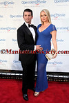 NEW YORK - MAY 03: Donald Trump, Jr., Vanessa Trump attend Operation Smile 10th Annual Smile Event honoring the Hearst Corporation and the Hearst Family on Thursday, May 3, 2012 in New York City at Cipriani Wall Street, 55 Wall Street in Lower Manhattan (Photos by Natalie Poette ©2012 ManhattanSociety.com)