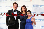 NEW YORK - MAY 03: Operation Smile 10th Annual Smile Event honoring the Hearst Corporation and the Hearst Family on Thursday, May 3, 2012 in New York City at Cipriani Wall Street, 55 Wall Street in Lower Manhattan (Photos by Natalie Poette ©2012 ManhattanSociety.com)