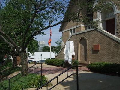 Ordination - Khachkar Blessing 2012
