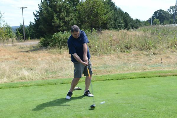 Golf @ Mallard Creek Golf Course