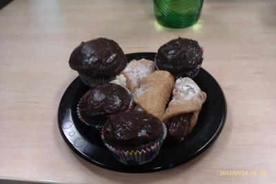 20120924 Advantages of having an Italian colleague