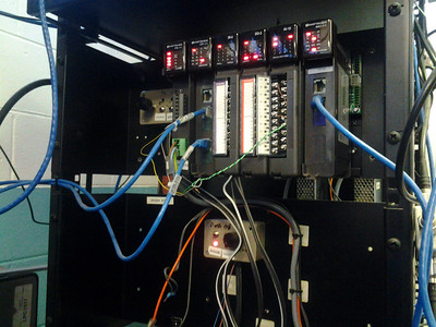20121010 Test rack