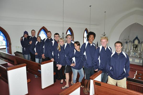 Student Association 2012
