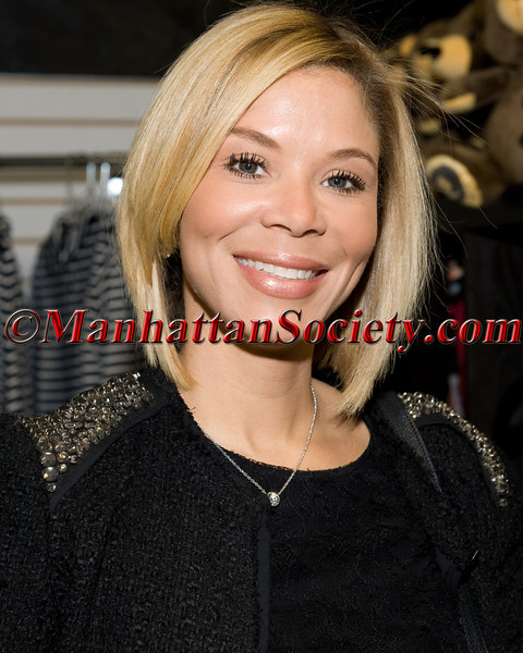 """PARK AVENUE GARAGE - THE ULTIMATE LUXURY """"POP UP"""" SALE Opening Night Party Benefiting New Yorkers For Children"""