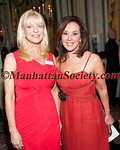 "NEW YORK - MAY 16: Margo Catsimatidis, Rosanna Scotto attend  Parkinson's Disease Foundation: ""Bal du Printemps"" Gala on Wednesday, May 16, 2012 at The Pierre Hotel, 2 East 61st Street at Fifth Avenue, New York City, NY (Photos by Christopher London ©2012 ManhattanSociety.com)"