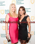 "NEW YORK - MAY 16: Stephanie Goldman-Pittel, Debbie Anderman Satnick attend  Parkinson's Disease Foundation: ""Bal du Printemps"" Gala on Wednesday, May 16, 2012 at The Pierre Hotel, 2 East 61st Street at Fifth Avenue, New York City, NY (Photos by Christopher London ©2012 ManhattanSociety.com)"