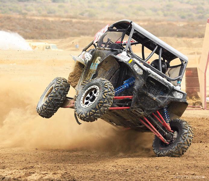 Pala raceway 10-20-12 UTV gallery and quads