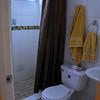Panama City apartment - bathroom
