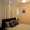 Panama City apartment -  bedroom