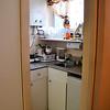 Panama City apartment - kitchen