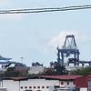 Panama Canal - Port