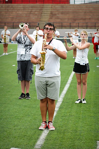 2012-2013 MHS Nightrider Marching Band