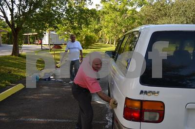Parish Car Wash