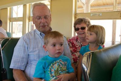 Parnell visit 2012