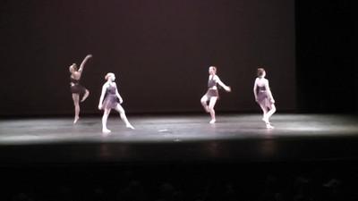 Walk It Off -- Tiffany Henderson  Kiersten Kovach, Shannon Taylor, Shelby Taylor, NATALIE  BROWN, Jessica Xepoleas