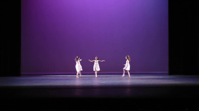 If We Hold on Together  -- Courtney Gulick  Kate Cooper, Rachel Pilkington, Clarisse Ye