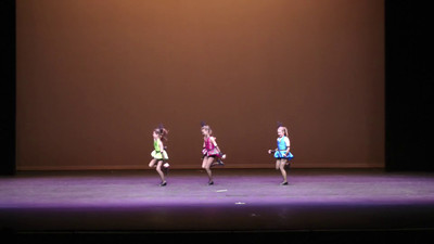 Do Your Thing -- Terry Smith -- Do Your Thing Trio Tap Kylie Neubauer, Sarah Robinson, Devyn MacLeod