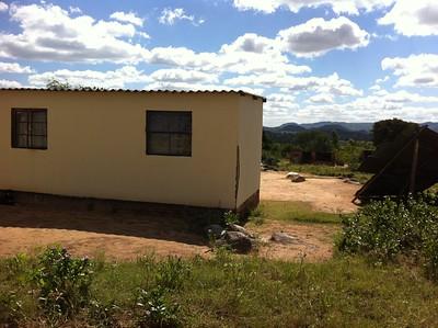 Pesach with Lemba in Mapakomhere Zimbabwe