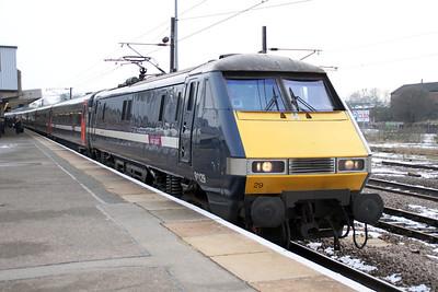 91129 at 1412 Kings X-Leeds