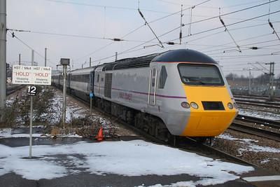43300 at 1059 Kings X - Newark.
