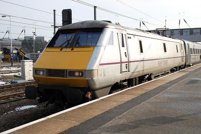 91127 at 1251 Kings X-Leeds