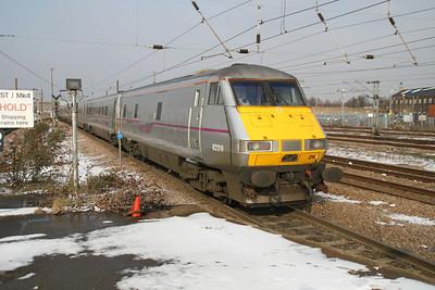 82219 at 1251 Kings X-Leeds
