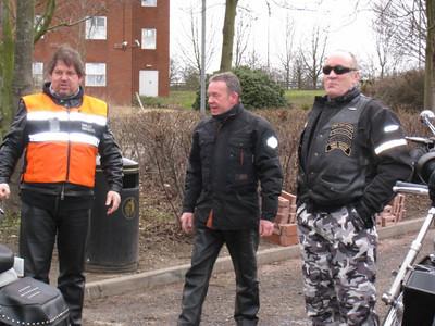 Phil Breaky Ride Feb 2012