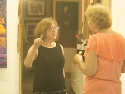 June 29, 2012 [Salon Joose]