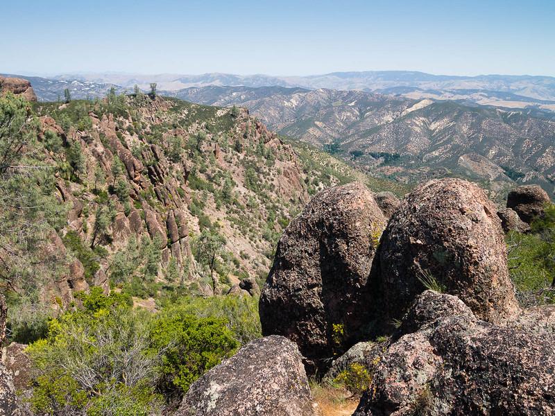 Eastern Pinnacles