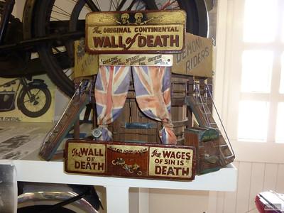 Poole Bike Night Sleepover, 29-30 May 2012