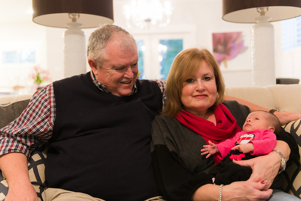 Pops, Nana & Cerie  11-25-12