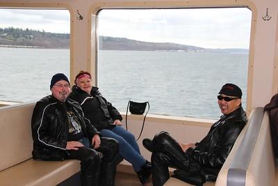 Port Townsend Ride