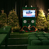 2012.12.03 The Guardsmen Tree Lot Monday Night Football