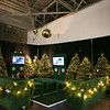 2012.12.03 The Guardsmen Tree Lot Monday Night Football