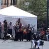 Quito - Sunday morning entertainment