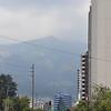 Quito - Pichincha mountain complex
