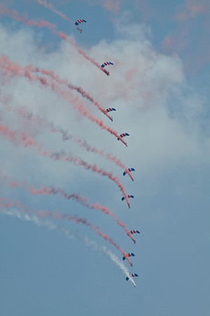 RAF Henlow (Family Day) : 25th July