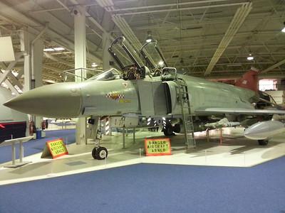 RAF Museum Hendon : 9th November