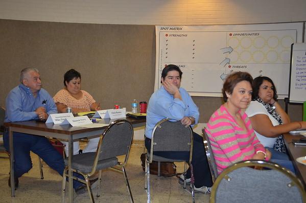 RHCA Board Retreat #3 2012