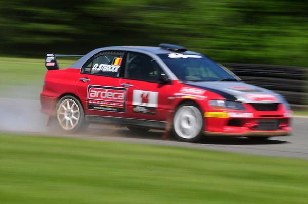 Rallycross (2012)