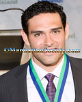 NY Jets Quarterback, Mark Sanchez