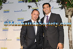 Adrian Benepe, NY Jets Quarterback, Mark Sanchez