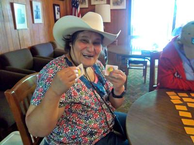 Rankin Dude Ranch #1236